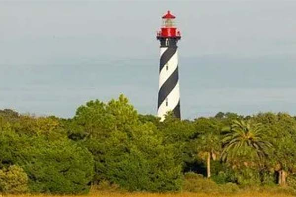 Things To Do 19 things to do 6 Our Beach Lodging Beachfront Lodging in St. Augustine Florida